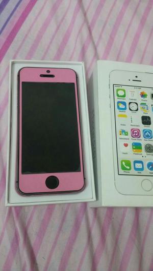 iPhone 6s de 16gb Nuevo Leer Anuncio