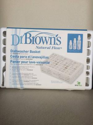 Cesta Para Lavaplatos Dr. Brown's