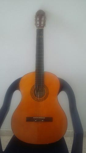 Guitarra Acústica Marca Bella