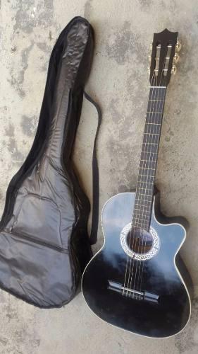 Guitarra Acustica + Forro