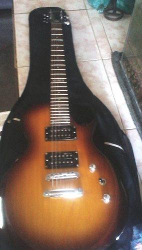 Guitarra Eléctrica Ltd