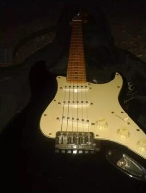 Guitarra Electrica Fender Squier California Series