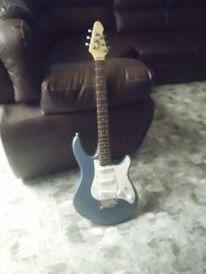 Guitarra Electrica, Marca Peavey+