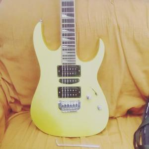 Leer Descripcion Guitarra Ibanez Gio