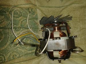 Motor de Licuadora Oster