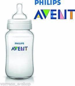 Tetero Avent Philips Clasico Bebe 330 Ml / 11 Oz Nuevo