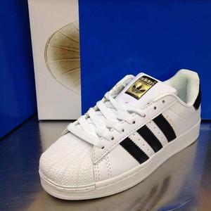 Zapatos Adidas Super Star  Originales