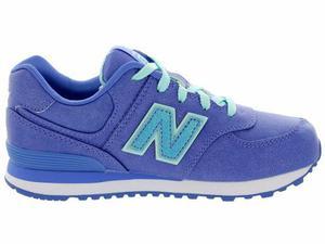 Zapatos New Balance Lace 100% Originales