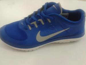Zapatos Nike Free Caballero.