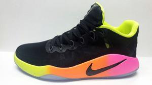 Zapatos Nike Hyperdunk Low  (nuevas)