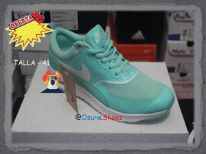 Zapatos Nike Thea Dandy Oferta 2x1