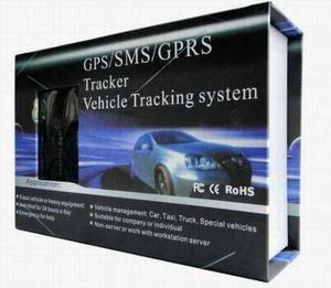 Instalacion Gps Tracker