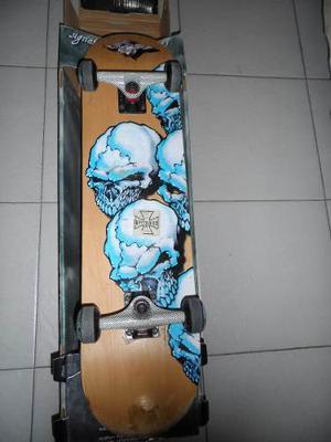 Patineta Skate Kryptonics Semiprofesional Día Del Niño !!!