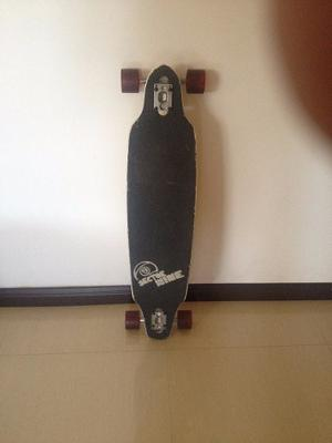 Tabla De Skate Tipo Longboard, Marca Sector 9, Negociable
