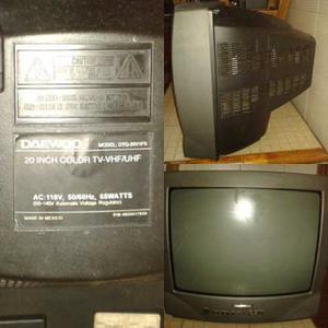 Televisor Daewoo 20