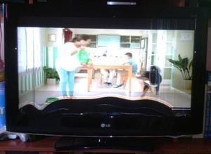 Televisor Lg 32 Lcd Full Hd Para Repuesto