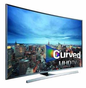 Tv Curved Samsung 40 Pulgadas Led Full Hd Smart Un40jaf