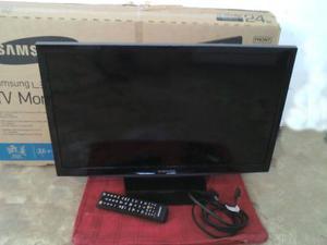 Tv Led Samsung 24 Para Repuesto