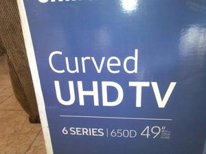 Tv Samsung 49 Curved