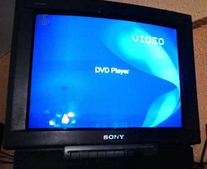 Tv Sony Trinitron 20 Pulgadas Ks20ts27