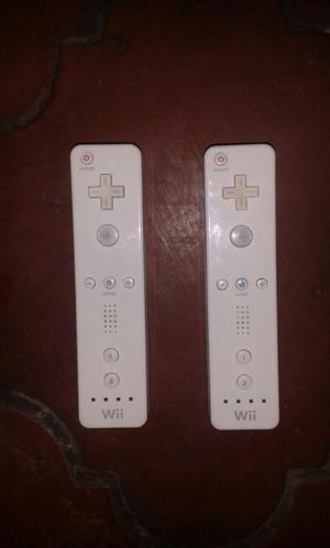 Vendo Controles de Wii en Yaracuy