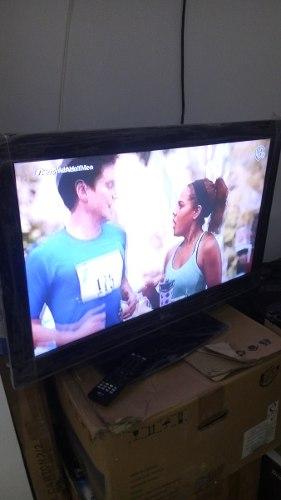Vendo Tv Lcd Marca Lg En Excelentes Condiciones!