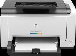 Impresora Laser Color Hp Cpnw Excelente Condiciones.