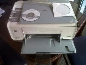 Impresora Multifuncional Hp C Photosmart