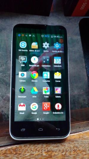 Teléfono Android Siragon Sp