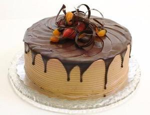 Torta Fria, Pasapalos Dulce Frio Por Encargo