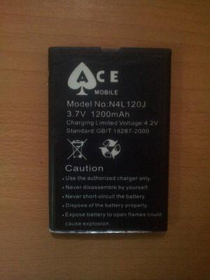 bateria ace caracas n4l120j
