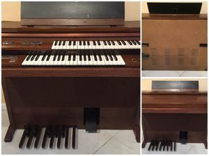 Órgano Yamaha Electone Fc-10