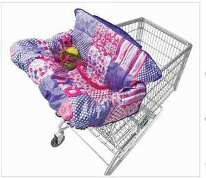 Cobertor Sillas De Comer Públicas O Carros De Supermercado