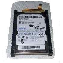 Disco Duro Samsung Sata Para Laptop De 160gb