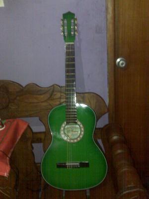 Guitarra Acùstica