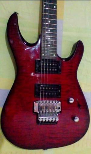 Guitarra Electrica Phil Pro