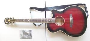 Guitarra Ibanez Electroacústica