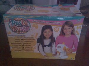 Maquina de Pasta Kreisel Pasta Pasta