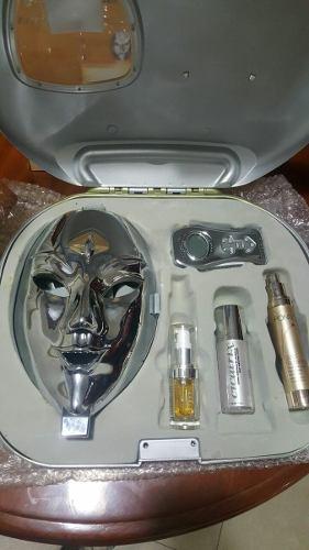 Mascara Rejuvenecedora Tiens Nueva