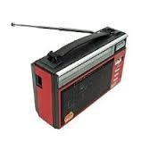 Minicomponenete Reproductor Krk 007uar Radio Fm Am Usb Sd