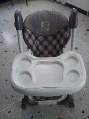 Silla Comedor Para Bebe