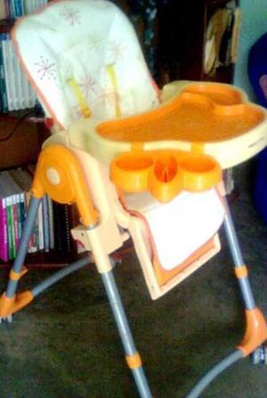 Silla De Bebe Happy Baby