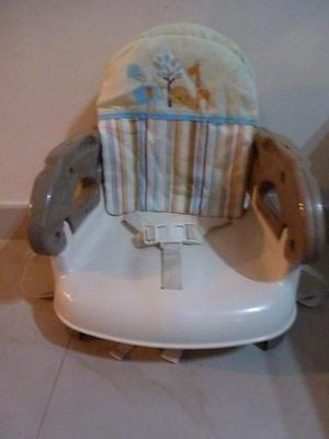 Silla Plegable Para Bebé