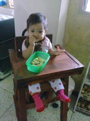 Sillas Altas Para Niños Para Comer