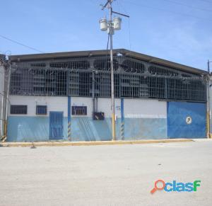 !galpón en venta en zona industrial #san Vicente!