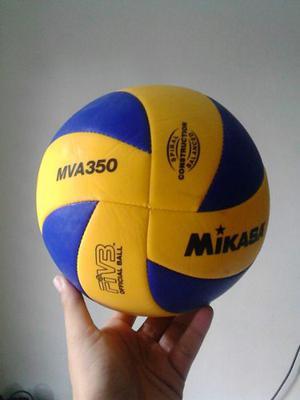 Balón De Voleibol Mikasa Mva 350