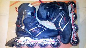 Patines Rollerblade Spark Xt 82 + Obsequio