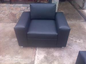 Sofa Butaca Poltrona De 1 Solo Puesto Dyp Somos Fabricantes