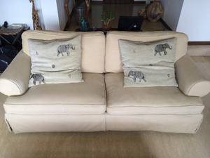 Sofas De 2 Puestos