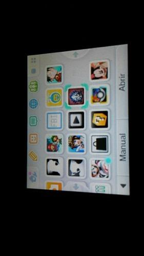 Chipeo Nintendo 3ds. Todas Las Versiones. Freeshop Gratis
